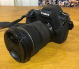 Canon EOS6D Digital camera at very affordable price.