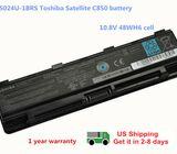 Toshiba PA5024 laptop battery