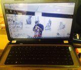 intel core i5, HP pavilion g6 laptop for sell, 1terabyte, 6gb ram