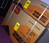 Brand new 1.5hP TCL air conditioning unit