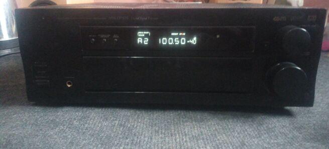Pioneer 500watts Tuner/Radio Amplifier - AV Receiver 5.1