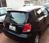 Chevrolet Kalos for Sale