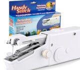 Handheld Electric Sewing Machine Portable Mini Hand Held