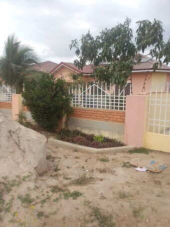 Property for sale at Kasoa