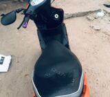 No hidden problem neat bike
