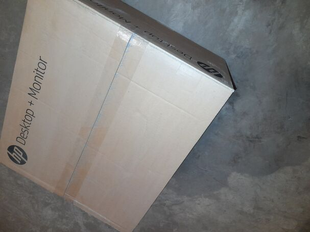 brand new hp desktop for sale with...limited stock