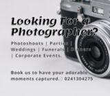 Photographer for All Events