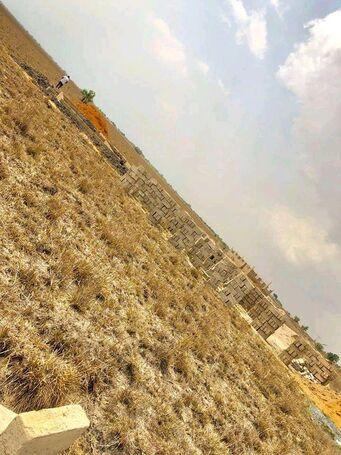 Secured Tsopoli Lands 4 Sale