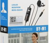 Lapel Microphone (BOYA BY-M1)