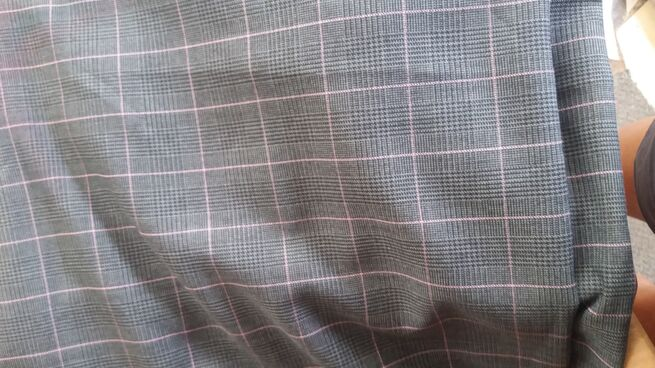 Quality and affordable London fabric