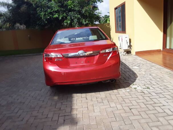 Very Neat Toyota Camry fully loaded for sale
