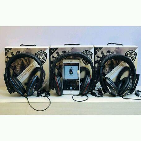 J10 fashion gaming headset