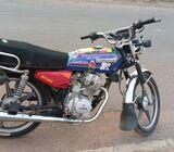 HAOJIN MOTOR