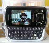 Samsung GT B3310 phone