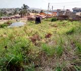 Registered Land for sale at at Anyaa, Awoshie.