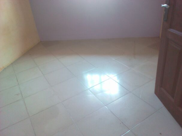 Single Room Self-contained For Rent At Anyaa Market