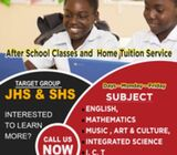 GENIUS BRAIN After school classes and Home Tuition service