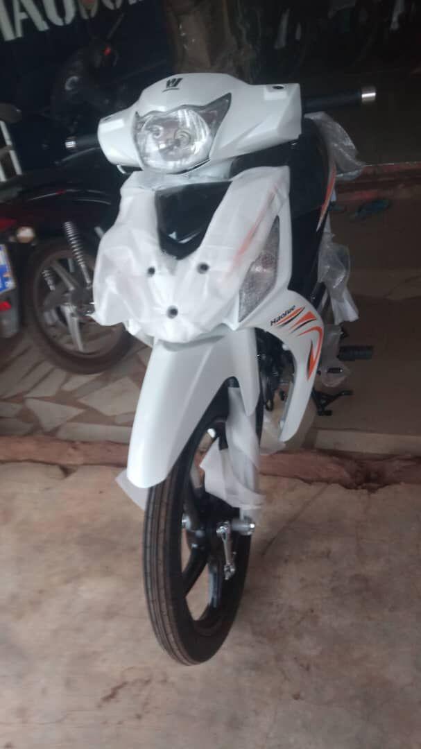 Haojue Motors for sales