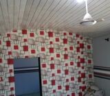 1yr Chamber/Hall Selfcontain For Rent At Tettegu(South Mcarthy)