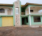5Bedrooms House For Rent at Sakumono