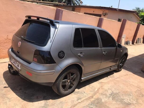 Volkswagen Golf