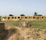 Basic School. Kasoa-Ofaakor (Central Region)