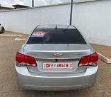 Foreign used 2009 daewoo(chevrolet) lacetti in excellent condition