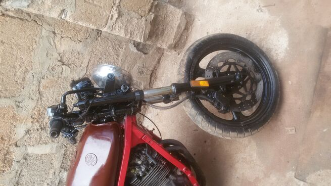 Yamaha Motorcycle deals