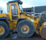 WHEELLOADER /  PAYLOADER HANNOMAG   FOR SALE
