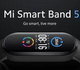 Xiaomi Mi Band 5 Smart Bracelet Watch Fitness Tracker
