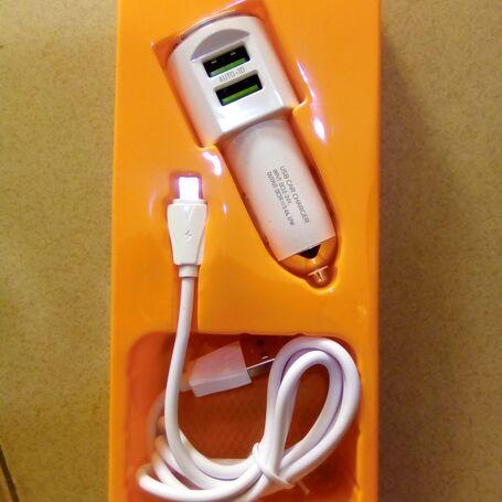 Original car charger