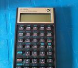 HP10 BII+ FINANCIAL CALCULATOR