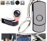 Pendrive camera recorder keyholder