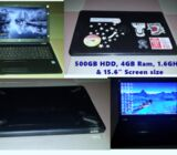 HP notebbook for sale