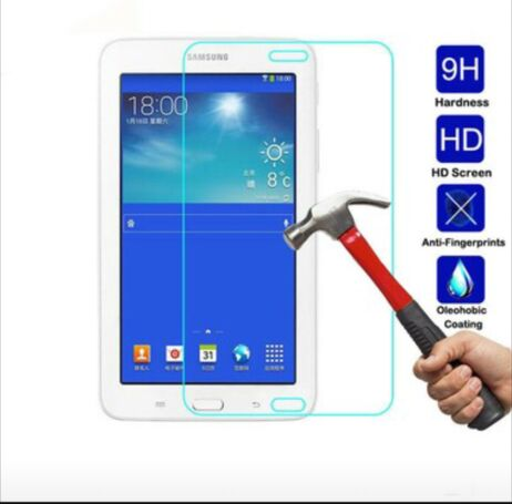 Tab3 8.0 tempered glass screen protector 2.5D