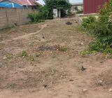 Land For Sale At Kasoa Fulani Junction
