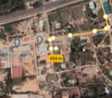 Land for sale near Broadcasting Junction New Weija