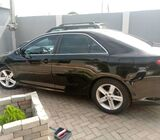 Foreign Used Camry for Quick Sale