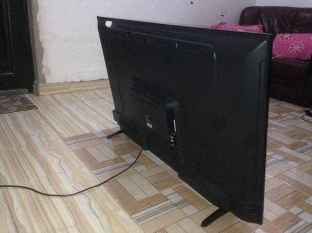 ZEPHIR 55 inch Television
