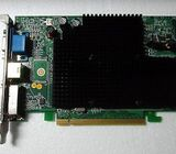 Dell uj973 ati radeon x1300 pro pcle graphics video card 1GB ddr2 vga for desktop computer