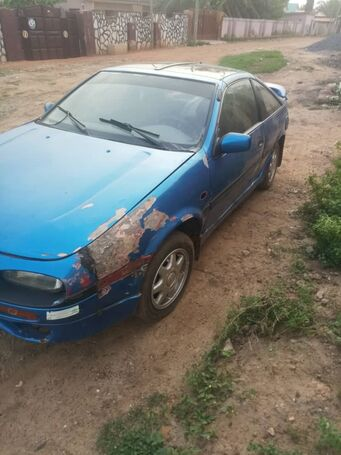 Nissan ICONX For Sale