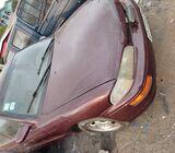 Geo prism car automatic