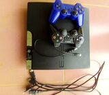 Ps3 consoles slightly used(slim)