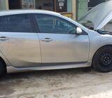 Mazda3 2013 model
