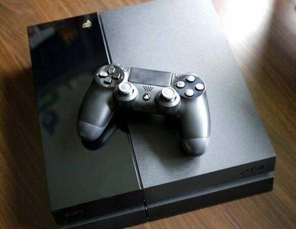 Ps4 pro used for sale