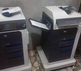 Automatic Duplex Colour HP 4540 Photocopier/Printer