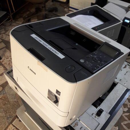 Automatic Duplex CANON Lbp 6680 X Laserjet Printer