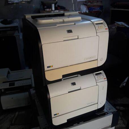 HP Colour Laserjet Automatic Duplex PRO 400 M 451 Printer