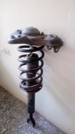 Home used shock absorber Passat 02