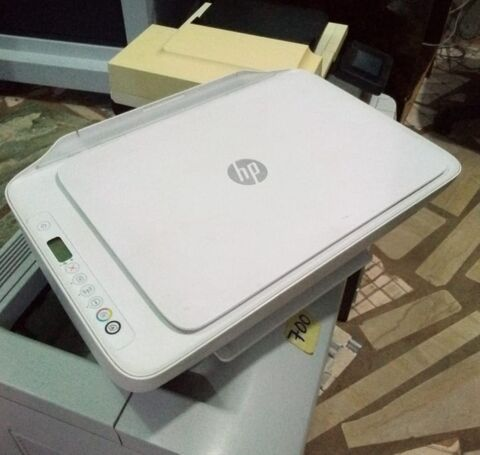 WIRELESS HP 2620 Colour Photocopier/Scanner/Printer – used